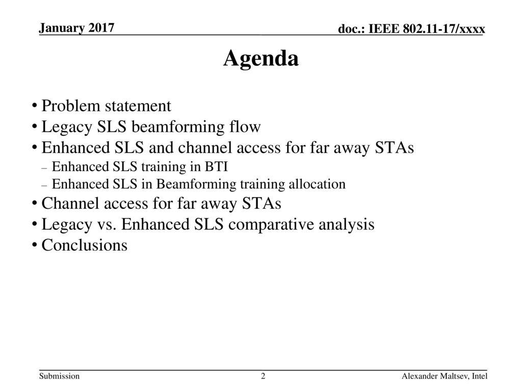 Enhanced SLS BF flow for efficient AP-STA access in dense