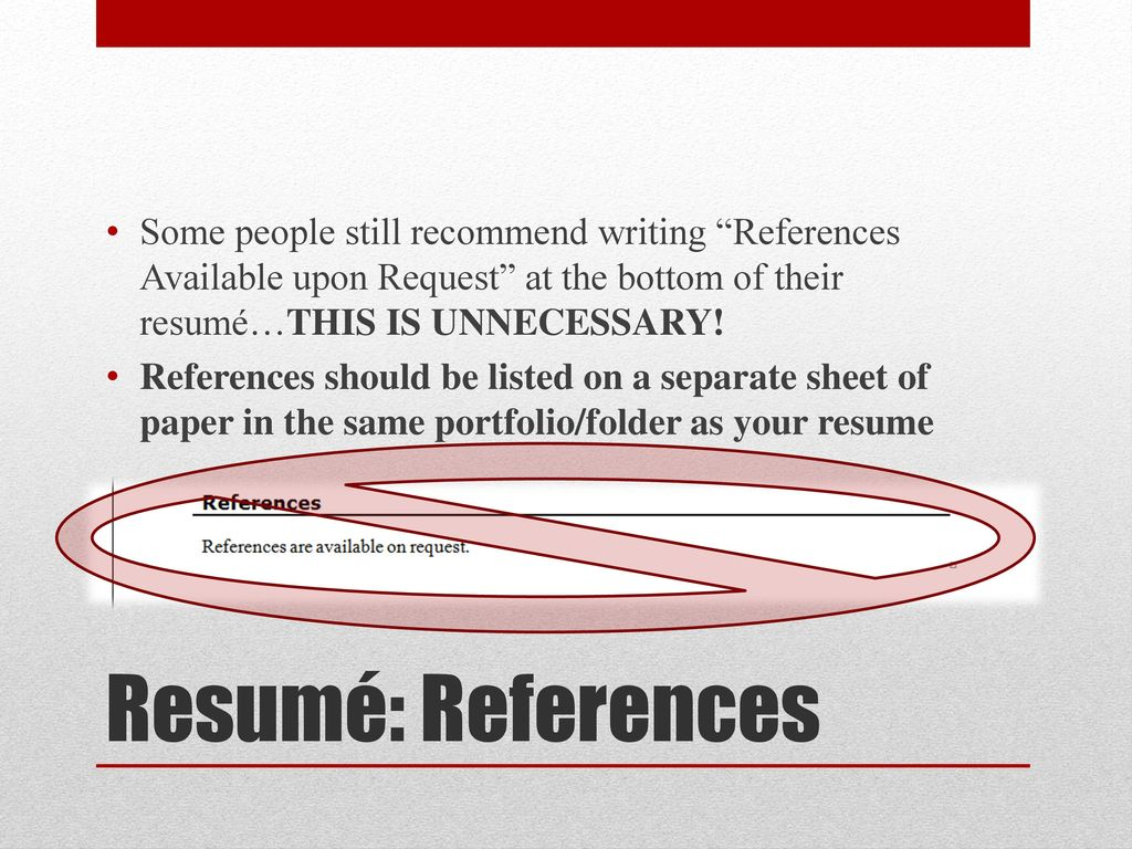 How To Get A Job And Keep It Ppt Download