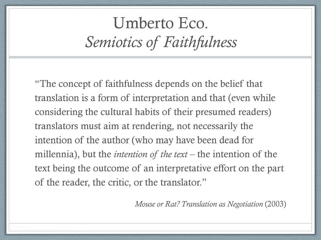 21 Umberto Eco.
