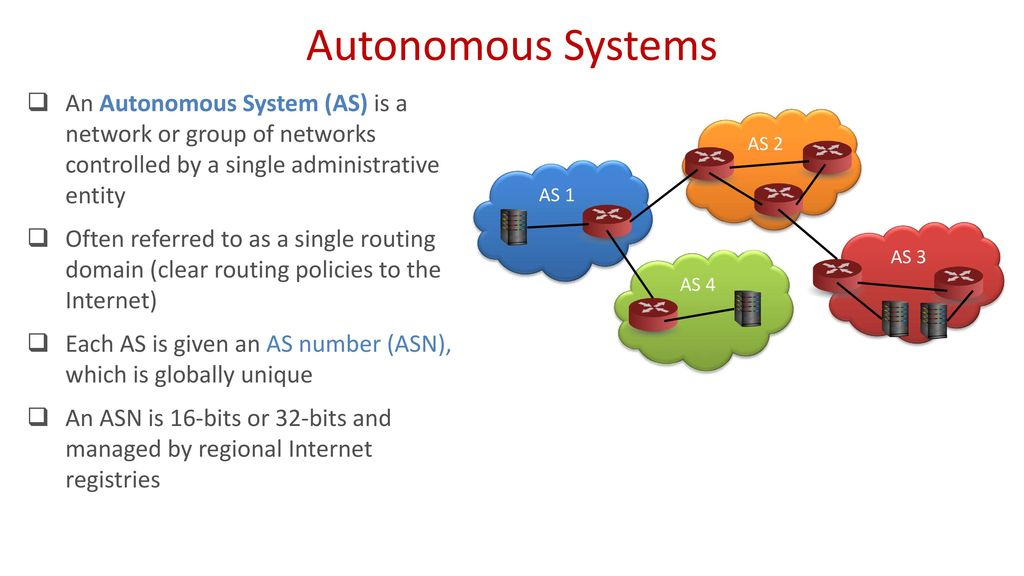 Selected Topics in Modern Networks - ppt download