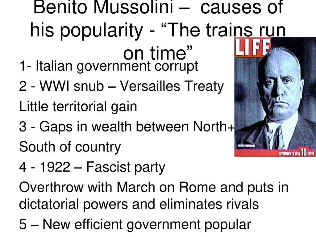 Interwar Period Ppt Download