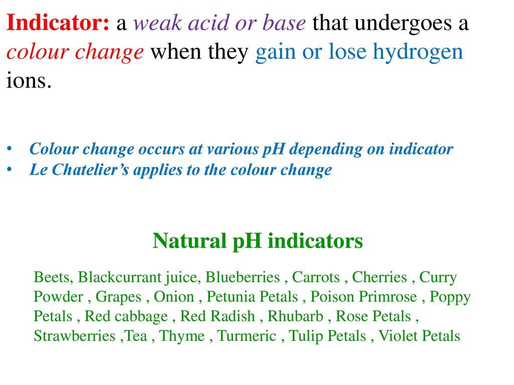 Alkaline Ppt basic h3o - Download Acidic gt; oh-