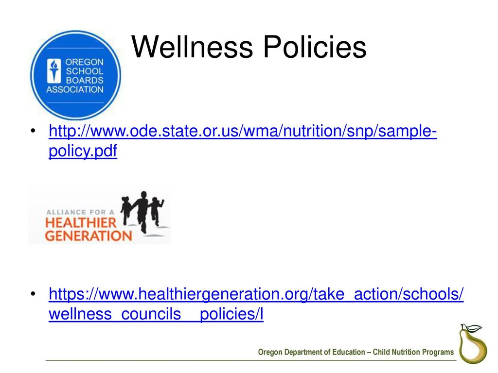 Wellness – The Force Awakens! OEA CT SEW Conference – March 21 , ppt ...