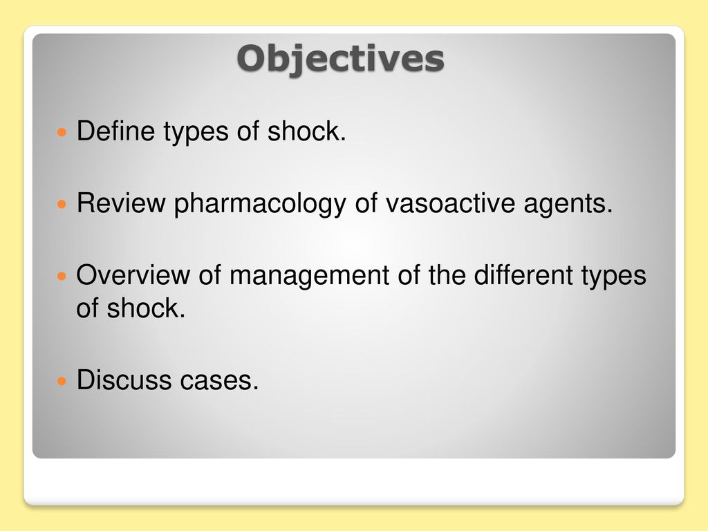 Communication on this topic: What Are Vasopressors, what-are-vasopressors/