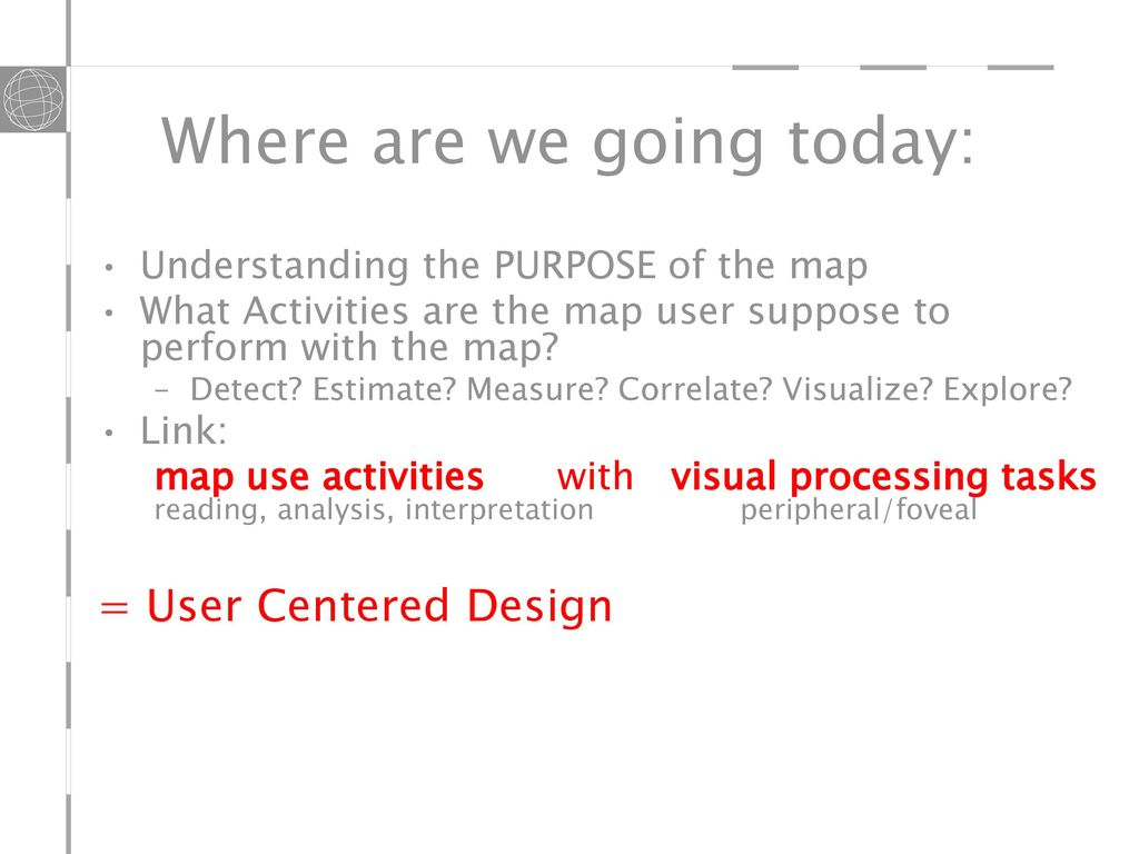Where have we been? Cartography as communication systems