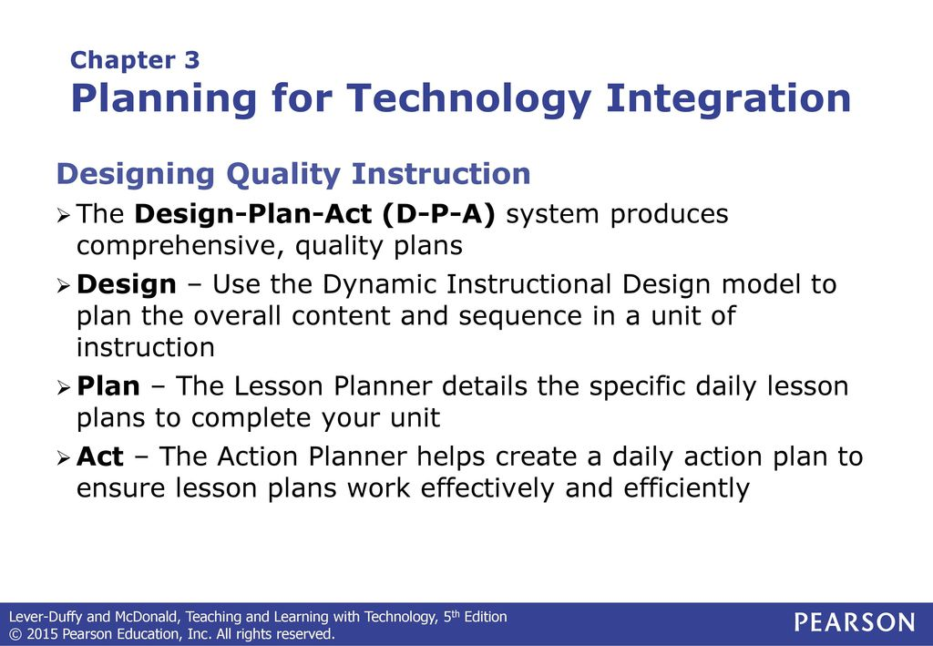 Teaching And Learning With Technology Ppt Download