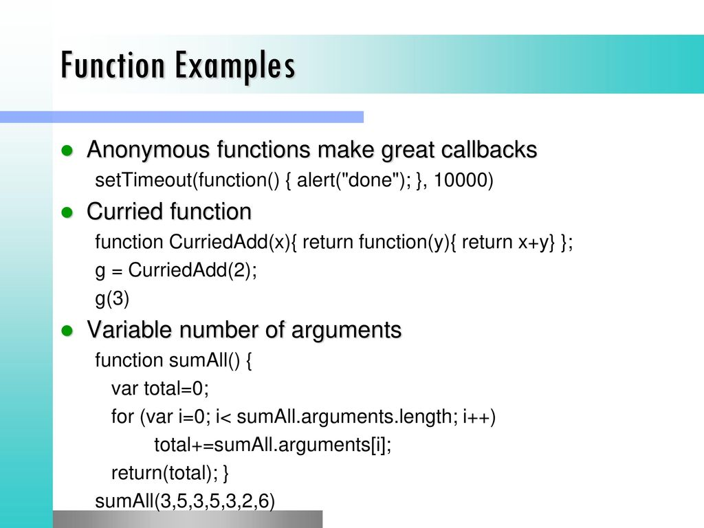 JavaScript John Mitchell Stanford University Revised by - ppt download