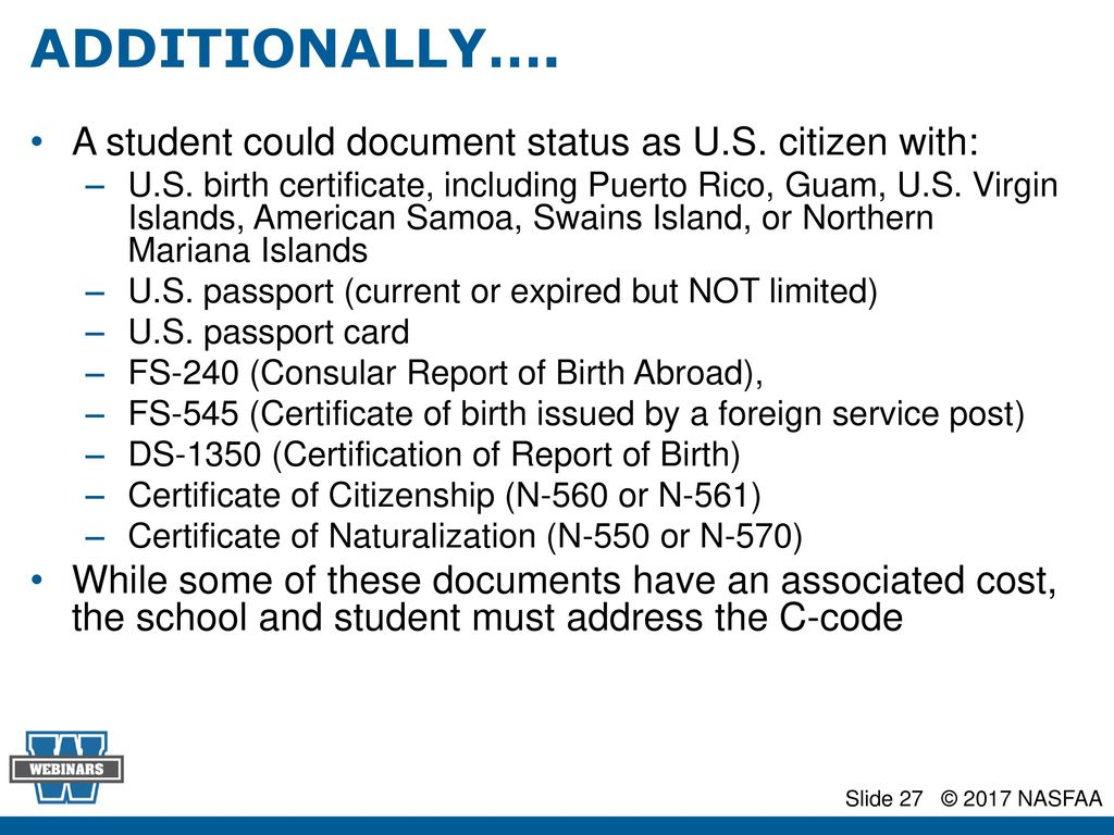 Citizenship Issues Ncasfaa Fall Ppt Download