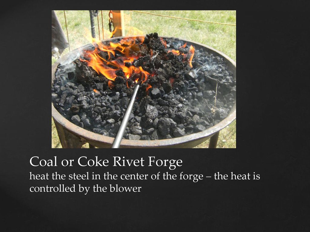 The process of forging steel - ppt download