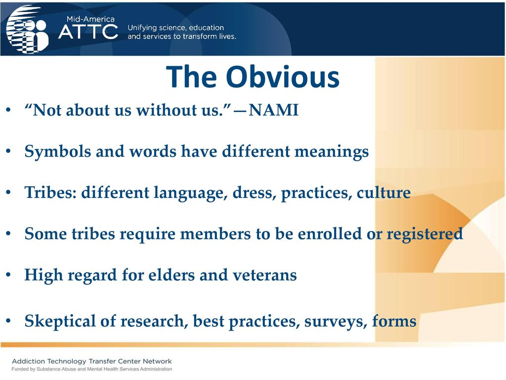Cultural Competency In Training And Workforce Development Working