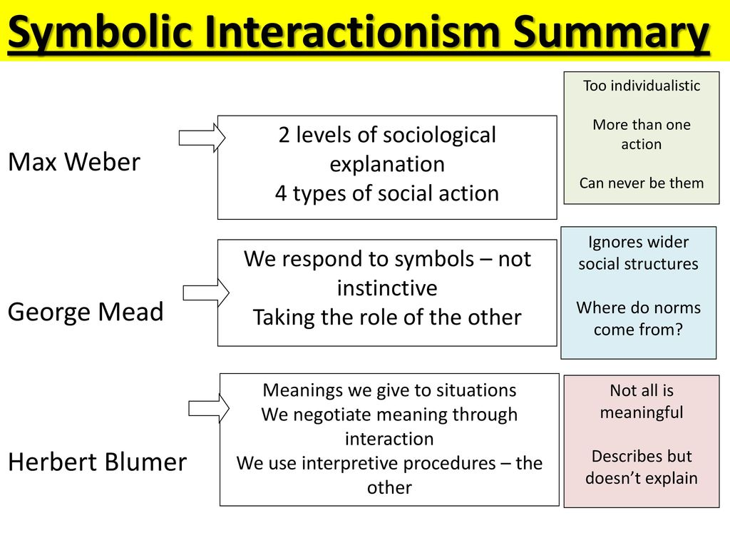 Social Action And Interpretivist Theories In Sociology Ppt Download