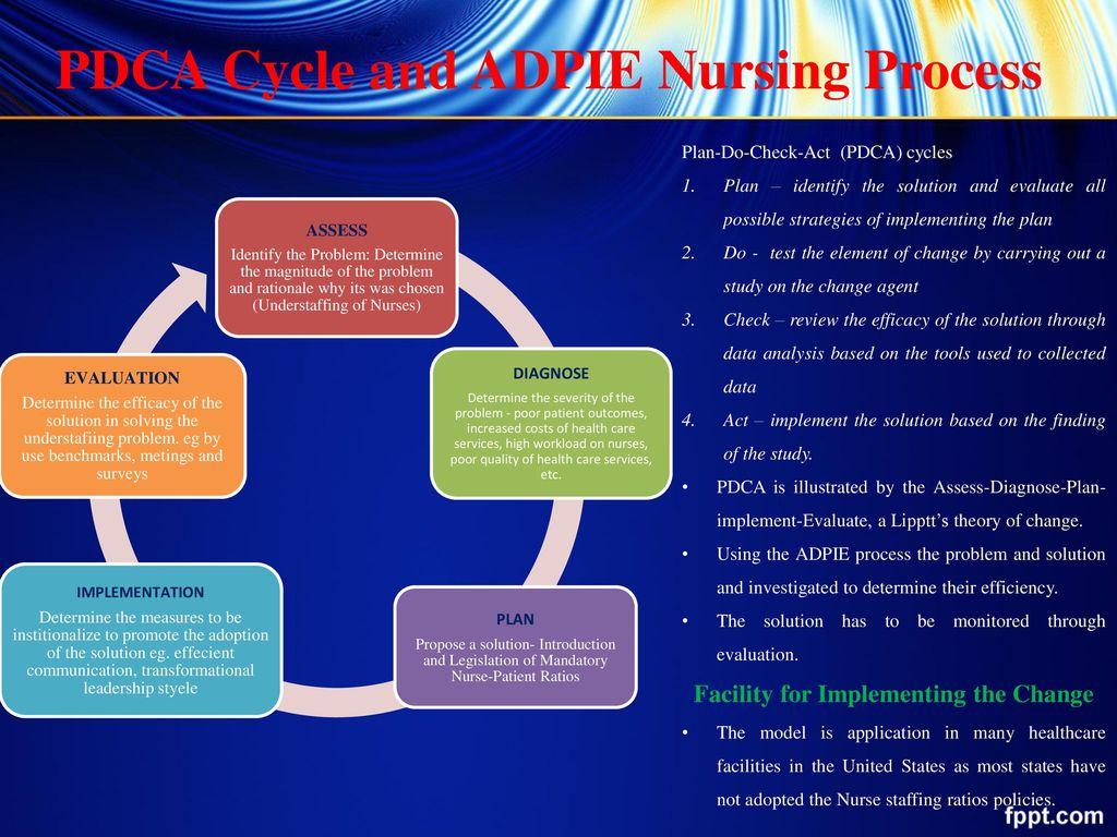 united healthcare strategic plan for nurse staffing