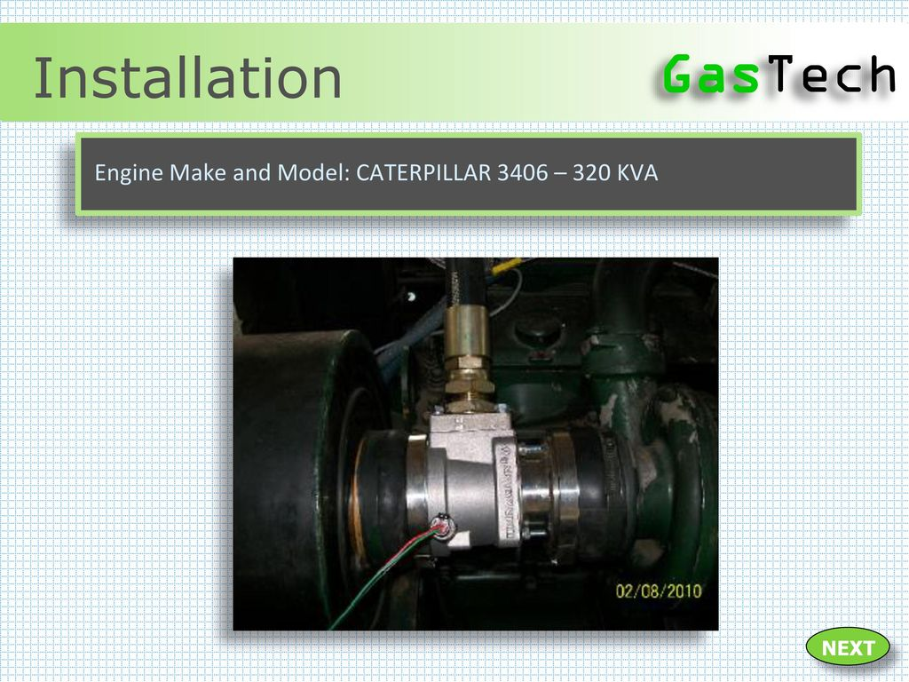 Dual Fuel System Dual Fuel Solutions for Power Generation and