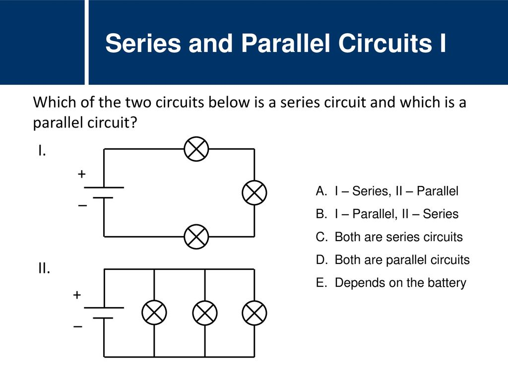 Physics Circuits Current Voltage Resistance Ppt Download In A Parallel Circuit Series And I