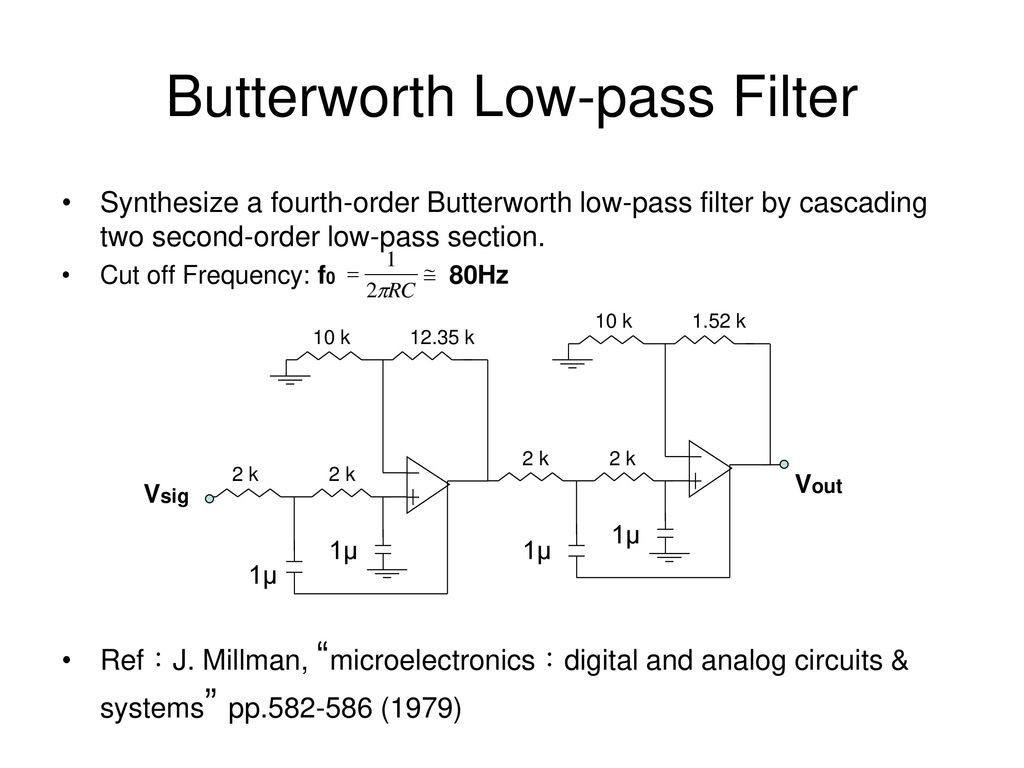 Block Diagram Nikon On Focal Microscope Electronic Box Ni Daq Low Pass Filter Schematic Butterworth