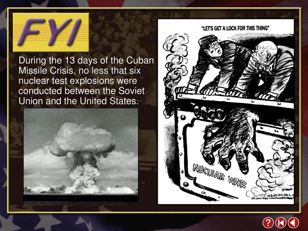 13 days cuban missile crisis book