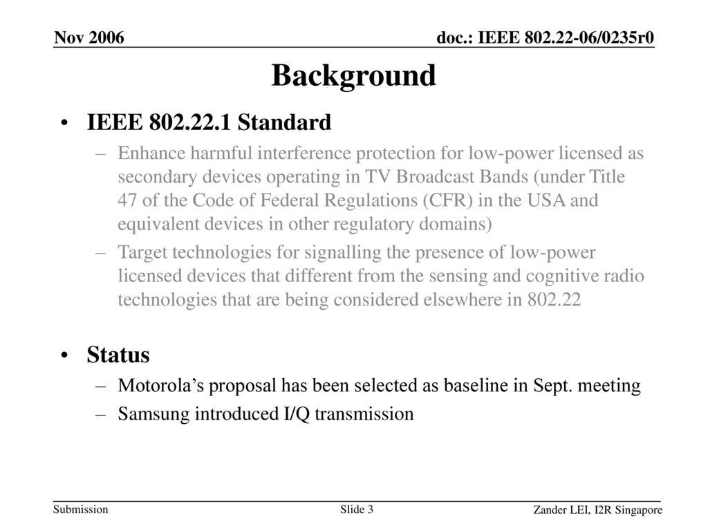 Enhancement of Burst Beacon Design for the IEEE Standard