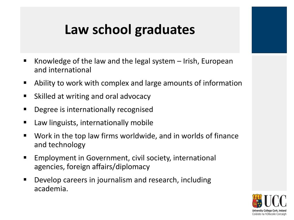 Professor Mary Donnelly School of Law, UCC - ppt download