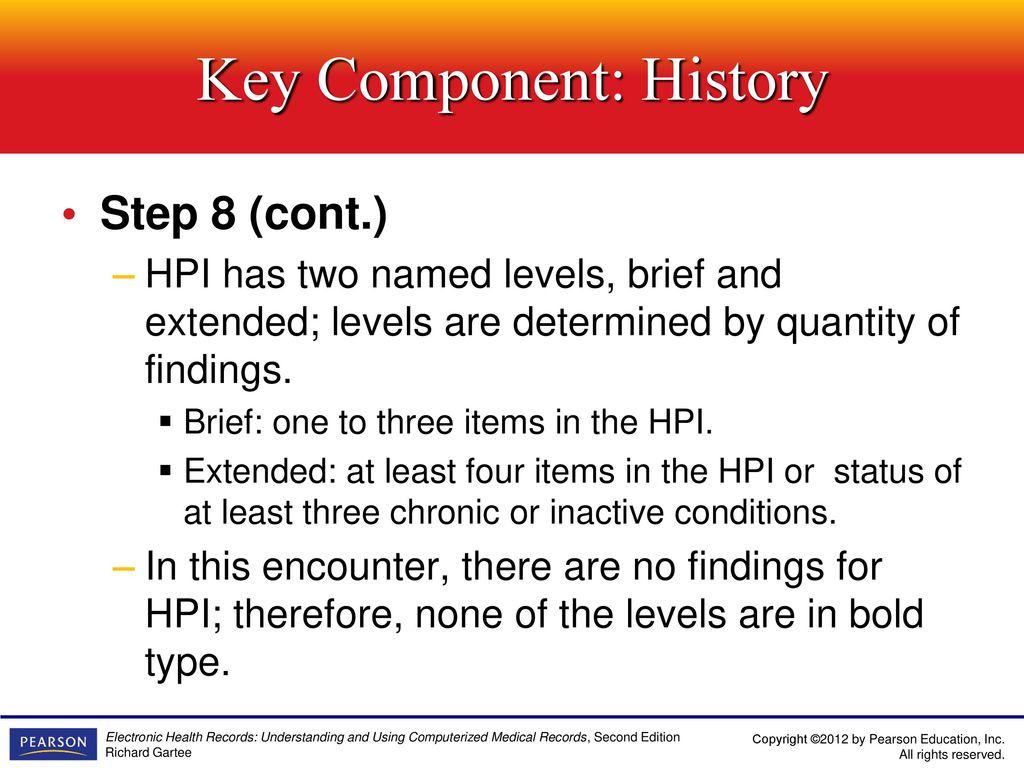 EHR Coding and Reimbursement - ppt download
