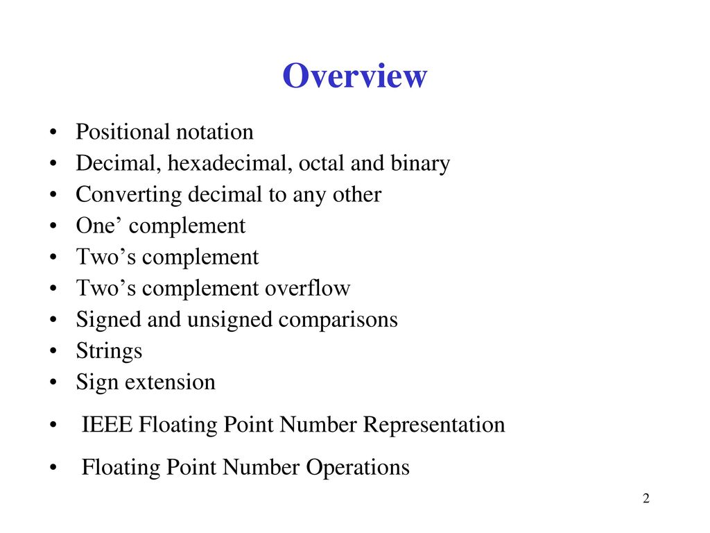 COMP2121: Microprocessors and Interfacing - ppt download