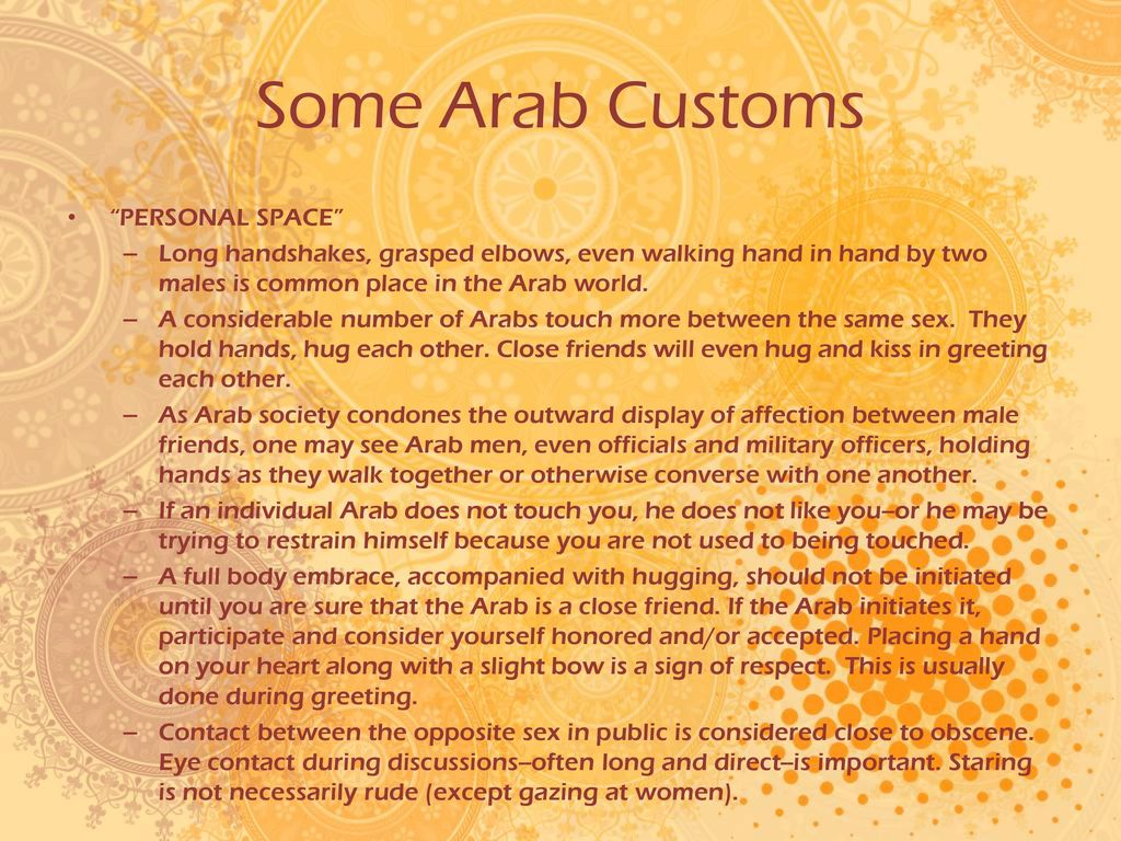 Arab Americans Ppt Download