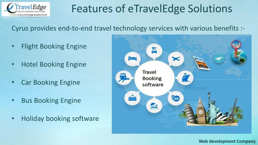 Travel Portal Development Company - ppt download