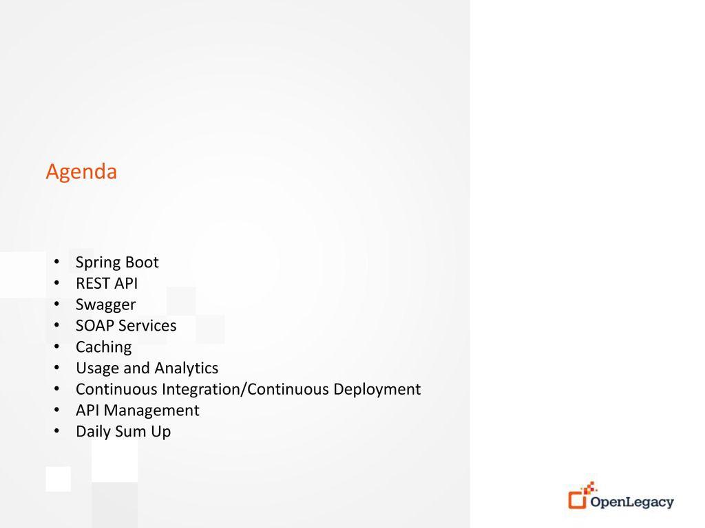 The Enterprise API Integration Platform Prepared for - ppt