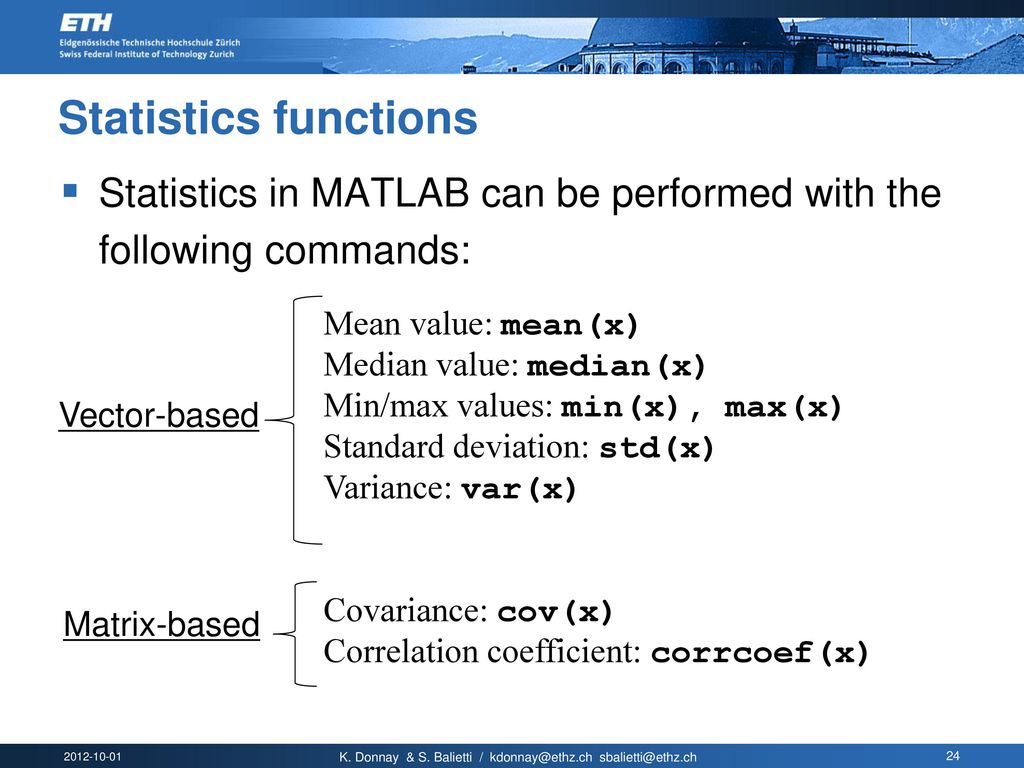 L – Modeling and Simulating Social Systems with MATLAB - ppt