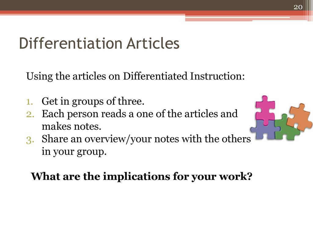Effective Instructional Practices Day 3 Ppt Download