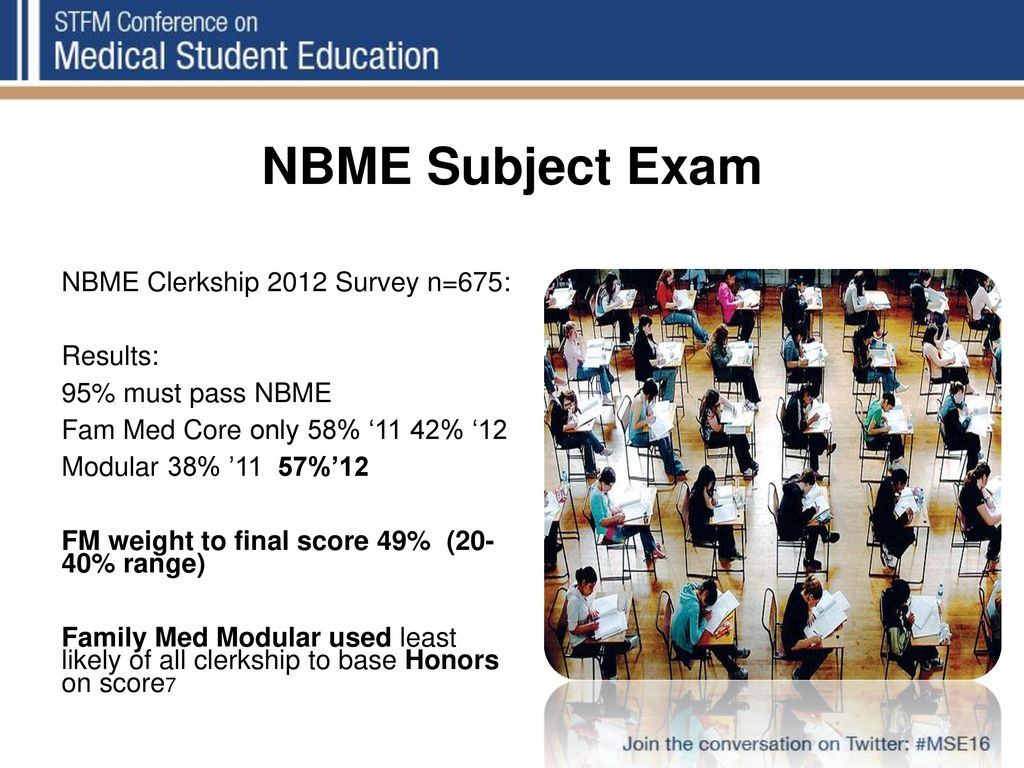 Best Practices for Preparing and Assessing our Clerkship