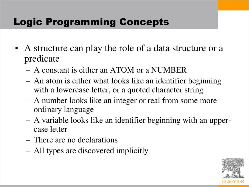 Types of concepts: logic for all
