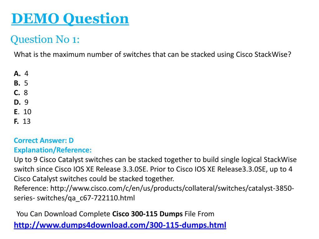Dumps PDF Vendor: Microsoft Exam Code: - ppt download