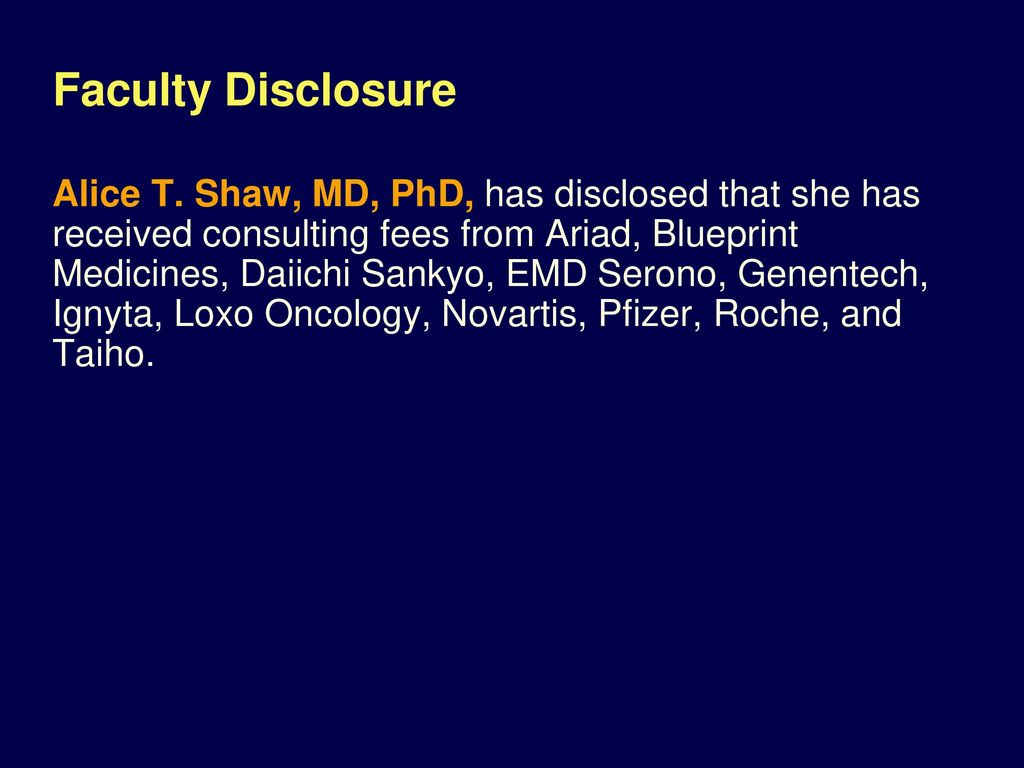 Alice t shaw md phd associate professor of medicine ppt download 3 faculty disclosure malvernweather Choice Image