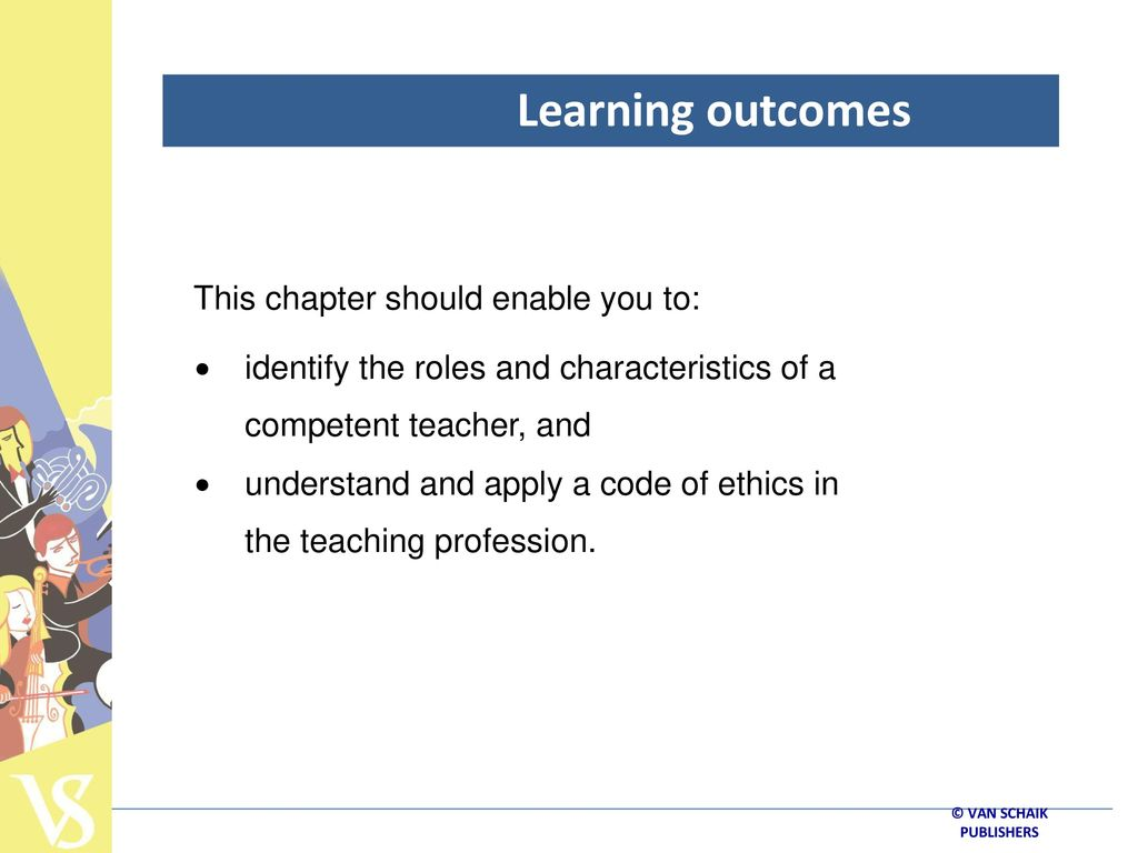 teaching profession chapter 2
