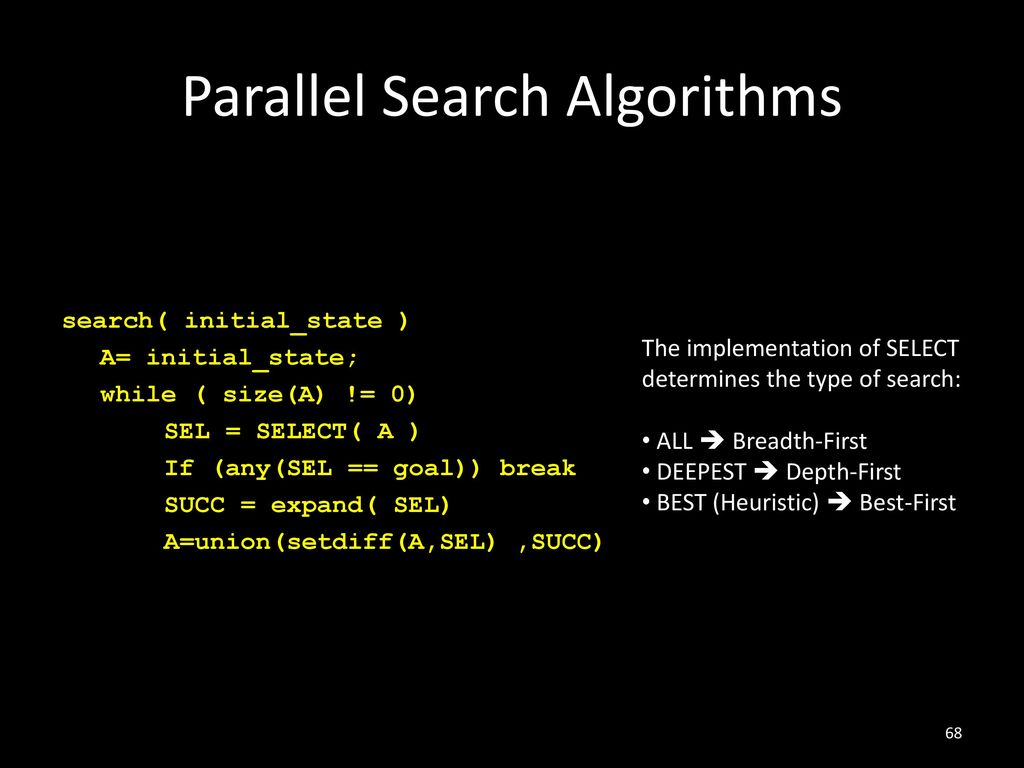 High level abstractions for irregular algorithms - ppt download