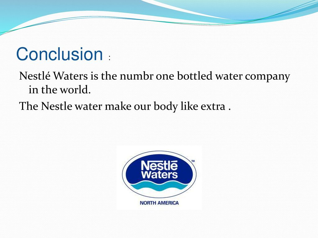 Critical thinking Sec 201 Fatima Al –hawaj Nestle pure life - ppt