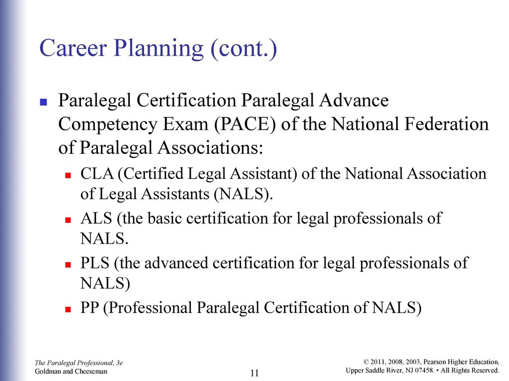 The Paralegal Professional Ppt Download