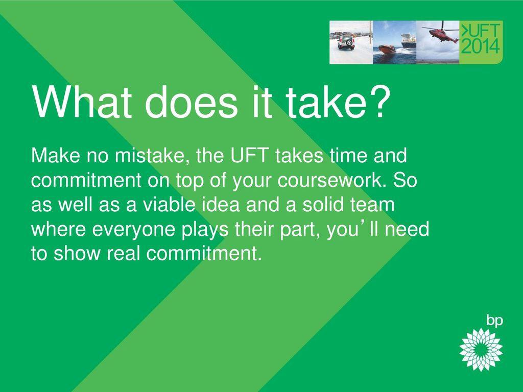 BP's Ultimate Field Trip ppt download