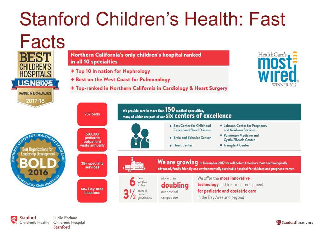 Greg Souza, CHRO Stanford Children's Health - ppt download