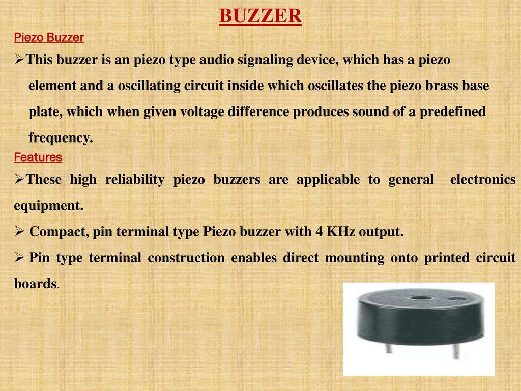 Fastest Finger Press Quiz Buzzer Ppt Download Player Circuit Diagram 10