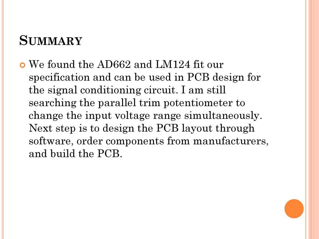 Yuchen Chai Pradeep Shenoy Philip T Krein Ppt Download The Lm324 Quad Op Amp Circuit Has A Supply Voltage Range Static 15 Summary We Found