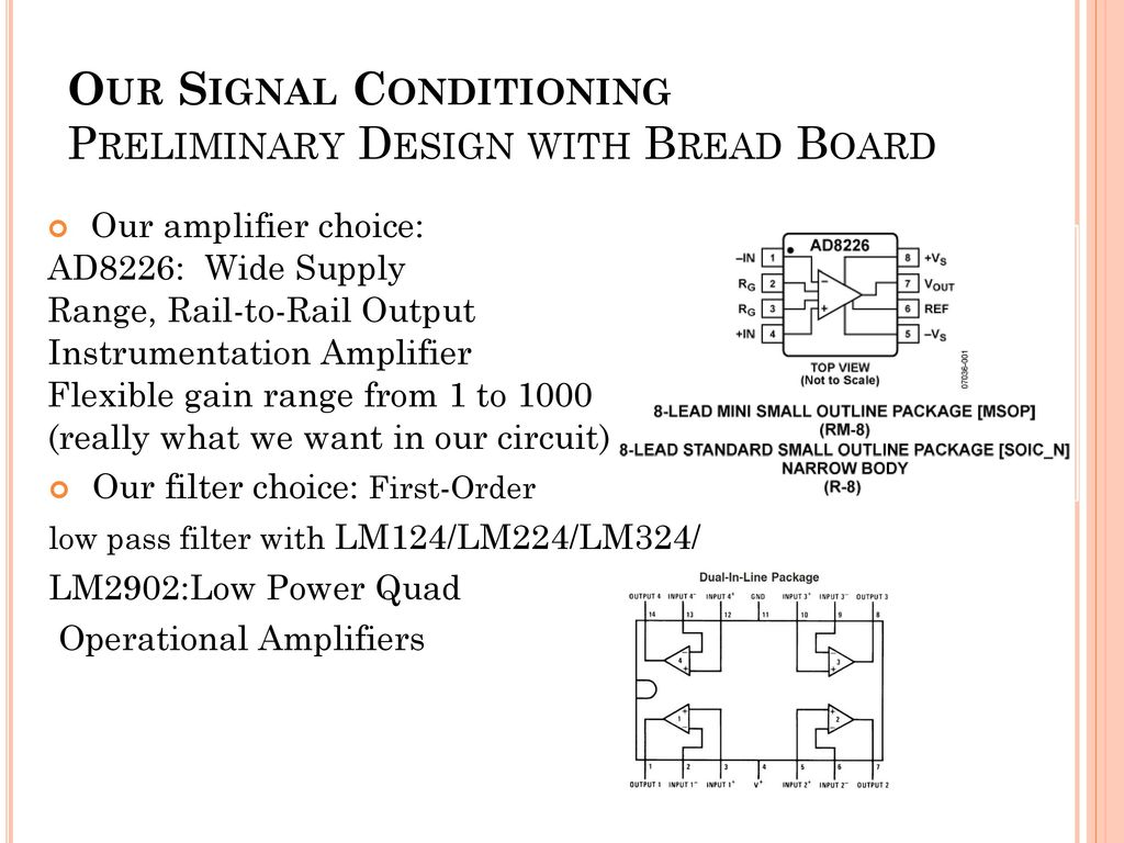 Yuchen Chai Pradeep Shenoy Philip T Krein Ppt Download The Lm324 Quad Op Amp Circuit Has A Supply Voltage Range Static 4 Our Signal Conditioning