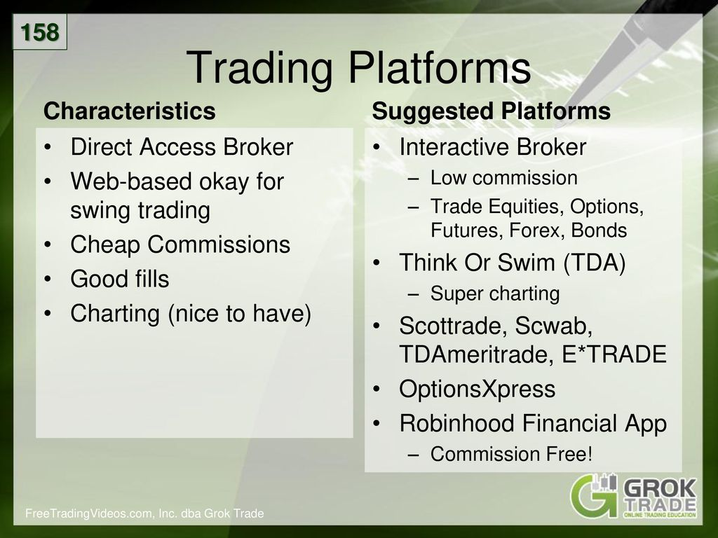 Managing the Head of Your Trading Business - ppt download