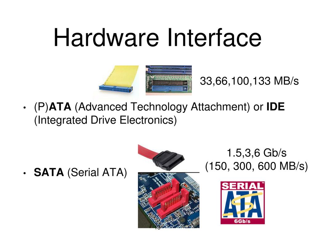 Storage and Filesystem - ppt download