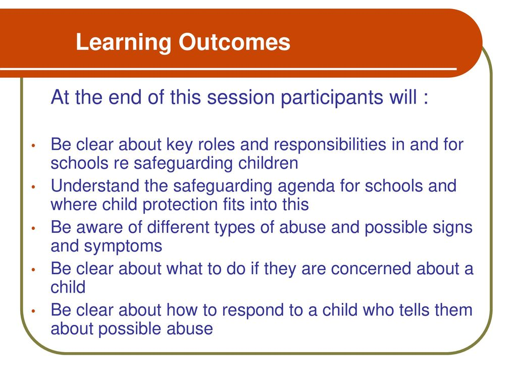 how does child protection fit within safeguarding