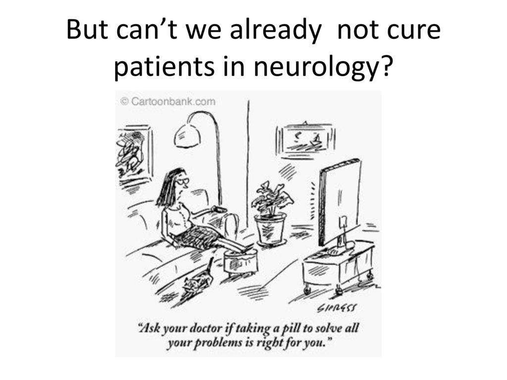 What's New in Palliative Care? What Can it Offer Neurology? - ppt