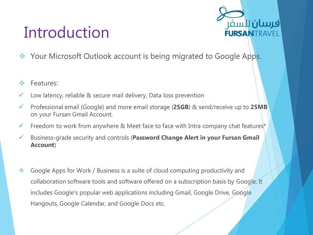 Google Apps Training Guide - ppt download