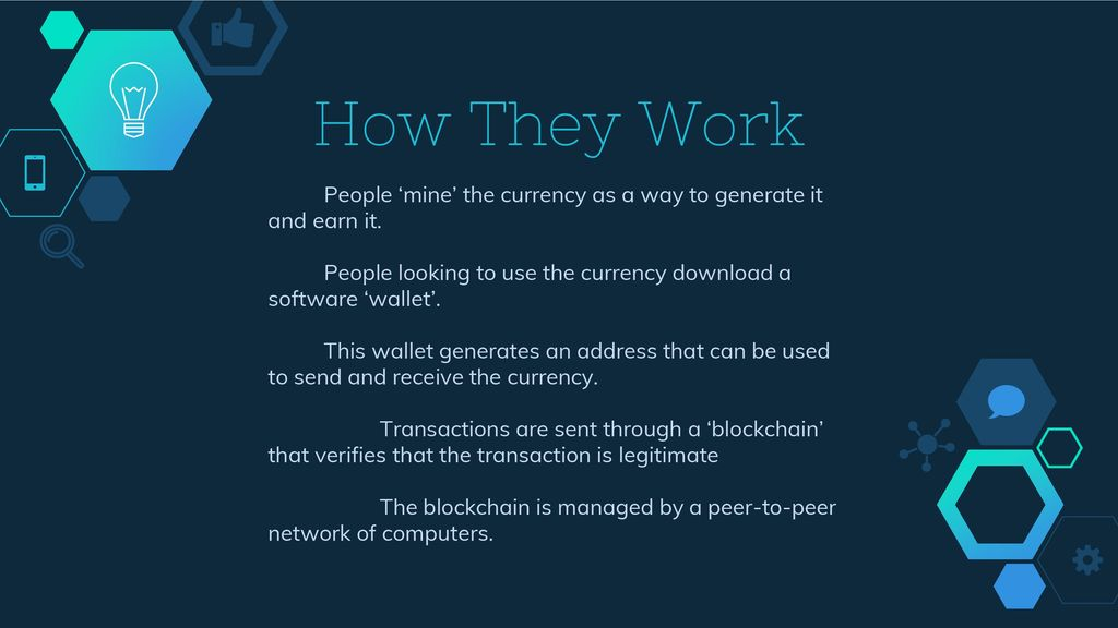 Cryptocurrencies By Rui Sakurai and Shane Spears - ppt download