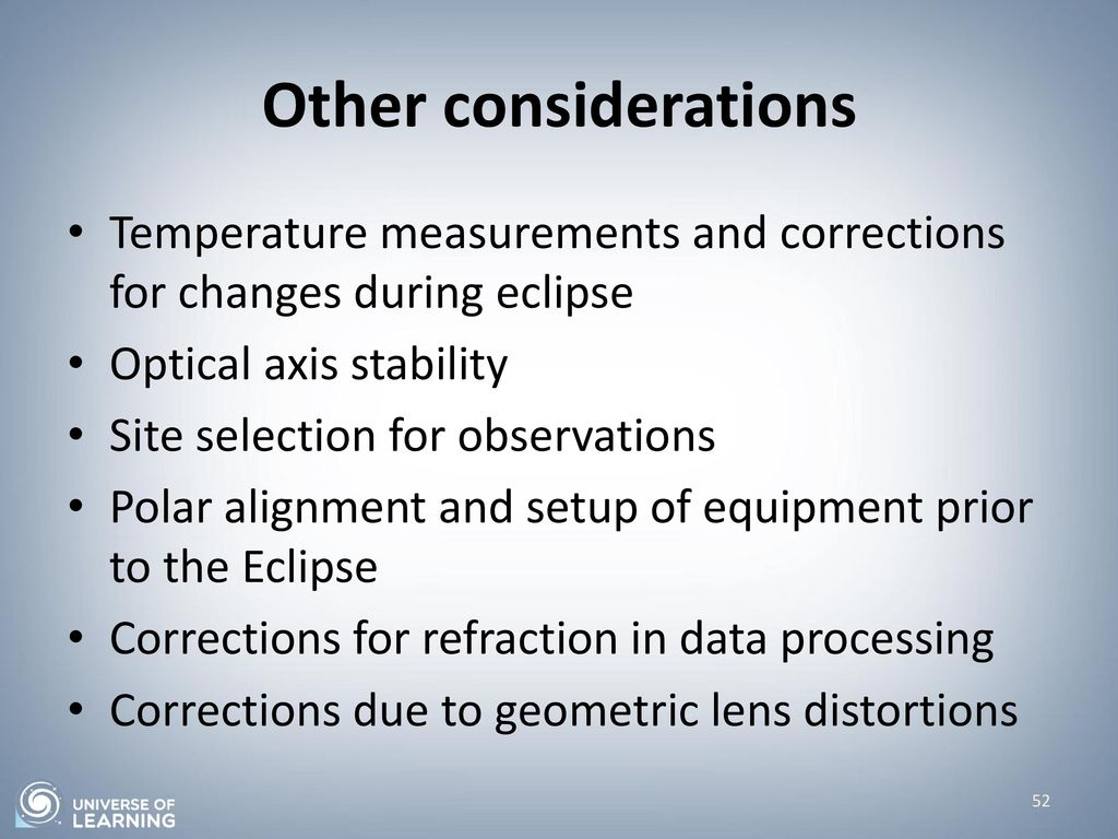 Great American Eclipse to the Cosmos - ppt download