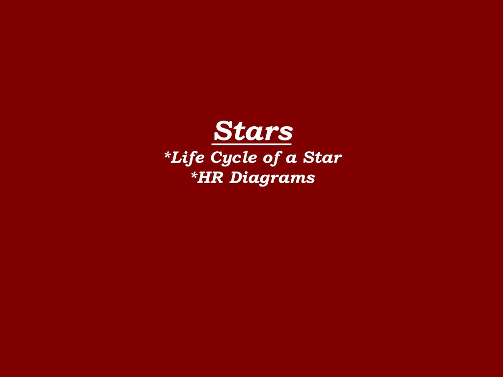 Star Life Diagram Trusted Wiring Template Lives Of Stars Diagrams Complete U2022 Cycle Phases